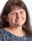 Mgr. Jolana Orlíková